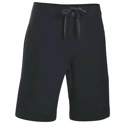アンダーアーマー 海パン UA Mania Tidal Boardshort Black / Stealth Grey / Graphite