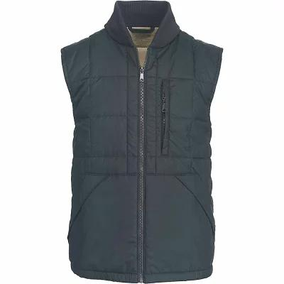 ウールリッチ Woolrich ベスト・ジレ Exploration Heritage Eco Rich Packable Vest Asphalt