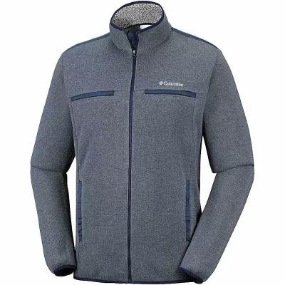 コロンビア Columbia ニット・セーター Terpin Point III Full Zip Sweater Dark Mountain