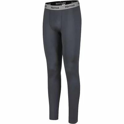 マーモット Marmot タイツ・スパッツ Heavyweight Morph Tight Black