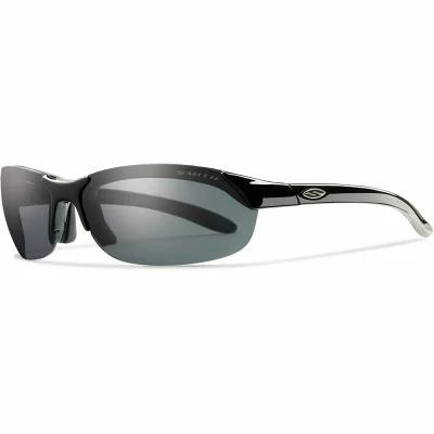 スミス Smith スポーツサングラス Parallel Polarized Sunglasses BLACK/GRAY