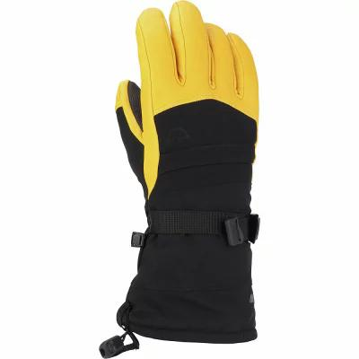 ゴルディーニ Gordini 手袋・グローブ Polar II Gloves Black/Gold