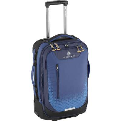 エーグルクリーク スーツケース・キャリーバッグ Expanse Upright International Carry On Travel Pack Twilight Blue