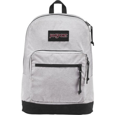 ジャンスポーツ バックパック・リュック Right Pack Digital Edition Backpack Grey Heathered Poly