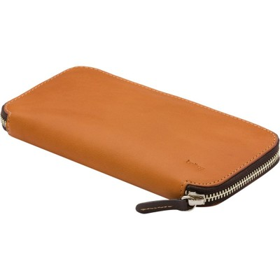 ベルロイ Bellroy 財布 Carry Out Wallet Caramel