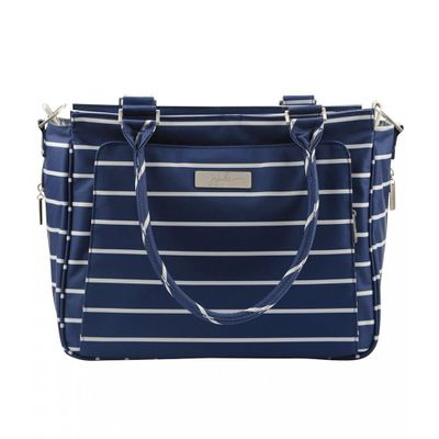 ジュジュビー ハンドバッグ Be Classy Nantucket Diaper Bag Nantucket