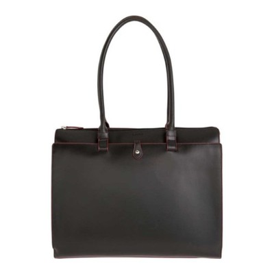 ローディス ハンドバッグ Audrey RFID Jessica Work Satchel Black