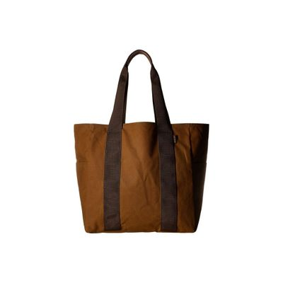 フィルソン トートバッグ Medium Grab N Go Tote Dark Tan/Brown
