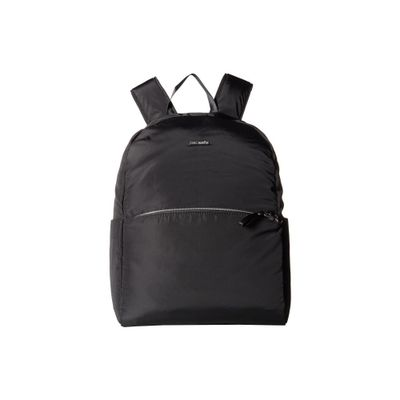 0d72c21bc5a5 パックセイフ バックパック・リュック Stylesafe Anti-Theft Backpack Black