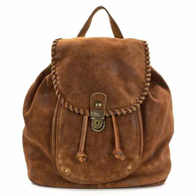 5605f4f07486 パトリシア ナッシュ Patricia Nash バックパック・リュック Burnished Casape Backpack Cognac/Gold