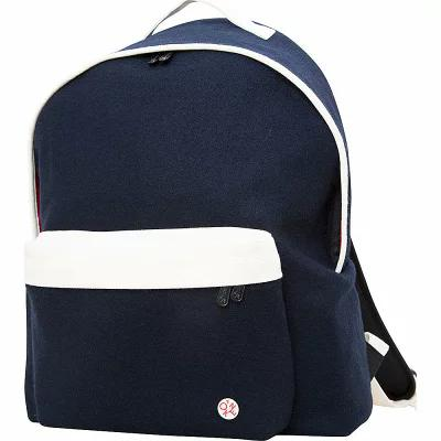 トーケン TOKEN バックパック・リュック Woolrich West Point Parsons Backpack Navy