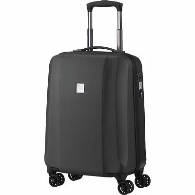 タイタン Titan Bags スーツケース・キャリーバッグ Xenon Deluxe 21' Hardside International Carry-Ony Spinner Luggage Graphite
