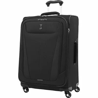 トラベルプロ Travelpro スーツケース・キャリーバッグ Maxlite 5 25' Expandable Checked Spinner Luggage Black