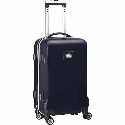 モジョ Mojo Licensing スーツケース・キャリーバッグ NBA 21' Hardside Carry-On Spinner Luggage Los Angeles Clippers