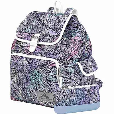 ハイシエラ High Sierra バックパック・リュック Elly Backpack Feather Spectre/Powder Blue