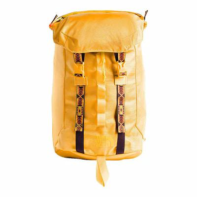 ザ ノースフェイス The North Face バックパック・リュック Lineage Ruck 23LLaptop Backpack TNF Yellow/TNF Yellow