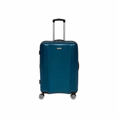 キャバレー Cavalet スーツケース・キャリーバッグ Chill 24' Hardside Spinner Checked Luggage Sea Blue