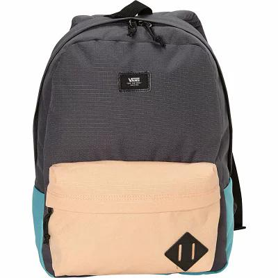 ヴァンズ Vans バックパック・リュック Old Skool II Backpack Asphalt Colorblock