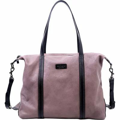 d6003c866697 オールド トレンド Old Trend Excursion Tote Taupe トートバッグ-トート ...