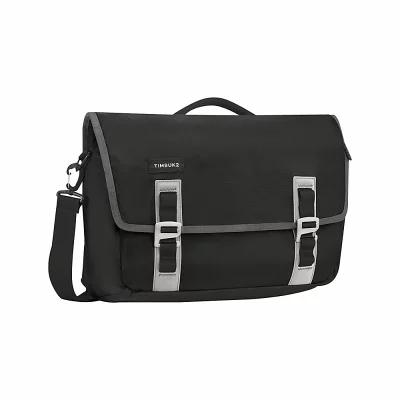 ティンバックツー Timbuk2 パソコンバッグ Command TSA-Friendly Laptop Messenger Black/Gunmetal