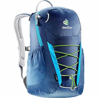 ドイター Deuter バックパック・リュック Gogo XS Backpack Midnight/Turquoise