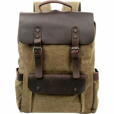 TSD バックパック・リュック Valley Hill Backpack Olive