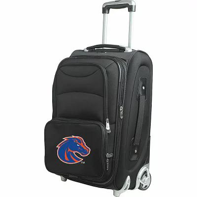 モジョ Mojo Licensing スーツケース・キャリーバッグ NCAA 21' Carry-On Rolling Luggage Boise State