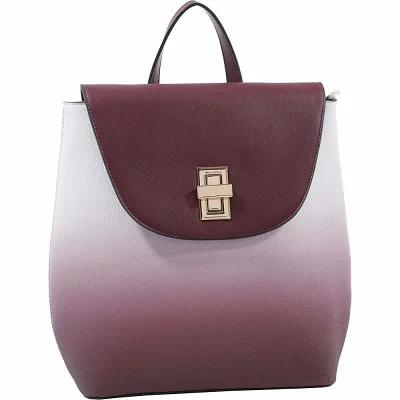 MKFコレクション MKF Collection by Mia K. Farrow バックパック・リュック Kendra Backpack Wine