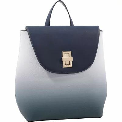 MKFコレクション MKF Collection by Mia K. Farrow バックパック・リュック Kendra Backpack Navy