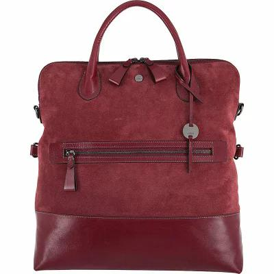 ローディス Lodis バックパック・リュック Wiltern RFID Nia Convertible Tote Backpack Oxblood