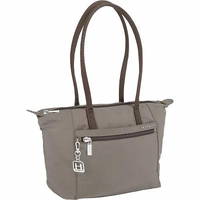 ヘデグレン Hedgren トートバッグ Meagan M Tote Sepia/Brown