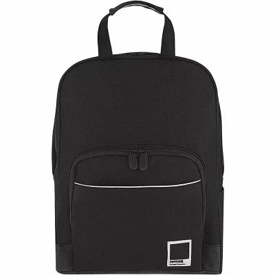 パントン Pantone バックパック・リュック X Redland Medium Backpack Black Phantom