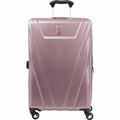 トラベルプロ Travelpro スーツケース・キャリーバッグ Maxlite 5 25' Expandable Hardside Checked Spinner Luggage Dusty Rose