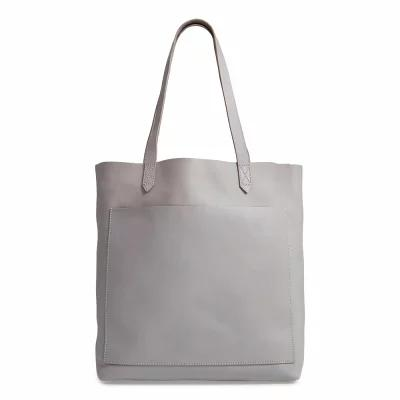 98e6e43cc1ee メイドウェル MADEWELL トートバッグ Medium Leather Transport Tote Stonewall