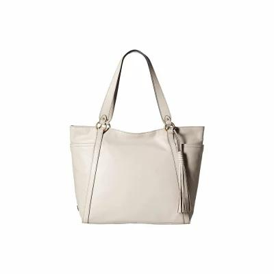 コールハーン Cole Haan トートバッグ Gabriella Smooth Tote Dove 1