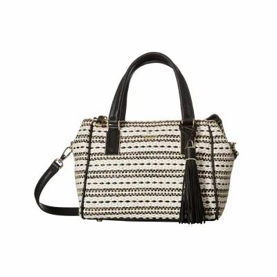 ケイト スペード Kate Spade New York トートバッグ Kingston Drive Fabric Small Alena Black Multi