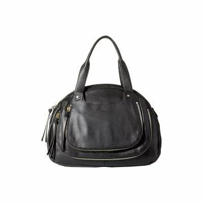 クーバ Kooba トートバッグ Monteverde Shopper Black
