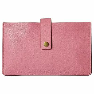 フォッシル Fossil 財布 Vale Medium Tab Wallet Wild Rose