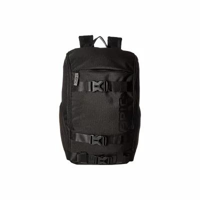 EPICトラベルギア EPIC Travelgear バックパック・リュック Explorer Daytripper Backpack Black