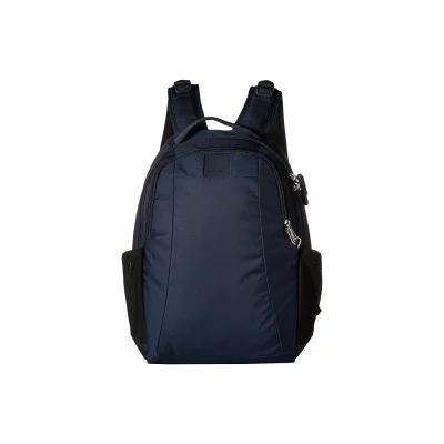 パックセイフ Pacsafe バックパック・リュック Metrosafe LS350 Anti-Theft 15L Backpack Deep Navy