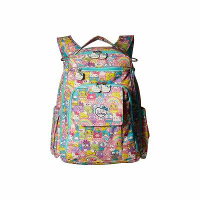 ジュジュビー Ju-Ju-Be バックパック・リュック Sanrio Collection Be Right Back Backpack Diaper Bag Hello Sanrio Sweets