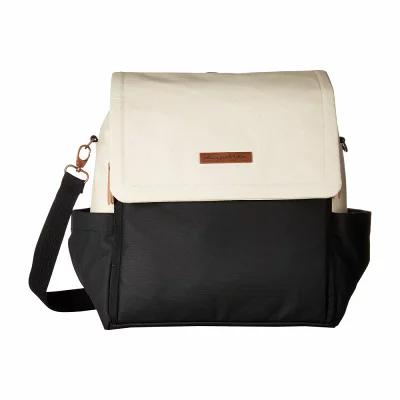 ペチュニアピックルボトム petunia pickle bottom バックパック・リュック Glazed Color Block Abundance Boxy Backpack Birch/Black