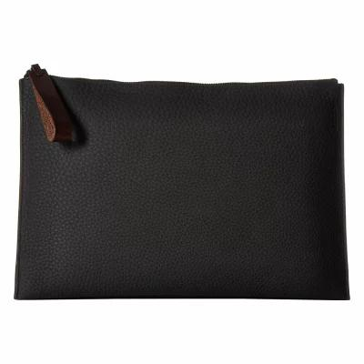 エコー ECCO クラッチバッグ Jilin Day Clutch Black/Testa Di Moro