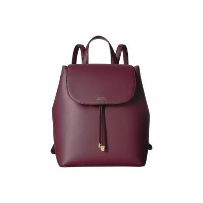 ラルフ ローレン LAUREN Ralph Lauren バックパック・リュック Dryden Flap Backpack Merlot/Rose Smoke