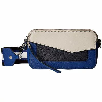 ボトキエ Botkier その他バッグ Cobble Hill Mini Camera Blue Combo