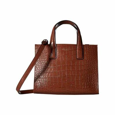 カート ジェイガー Kurt Geiger London トートバッグ Small London Tote Tan
