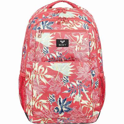 ロキシー Roxy パソコンバッグ Here You Are Laptop Backpack Cardinal Vivian