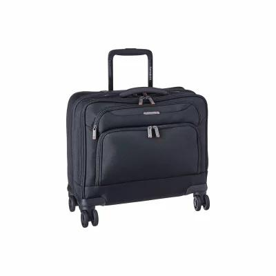 サムソナイト Samsonite パソコンバッグ Xenon 3.0 15.6' Laptop Mobile Office Spinner Black