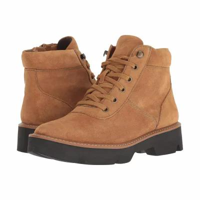 Maritime Repel Brown Sperry スペリー ブーツ