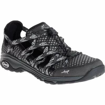 チャコ ウォーターシューズ Chaco Outcross Evo Free Shoe Black